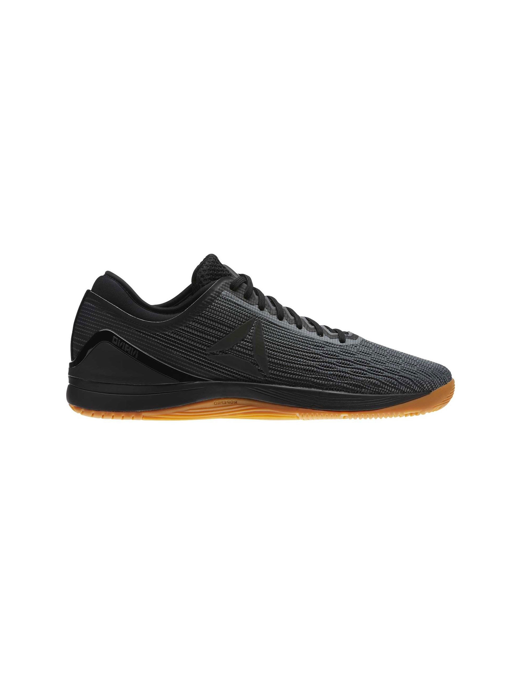 قیمت کفش تمرین بندی مردانه CrossFit Nano 8 Flexweave - ریباک