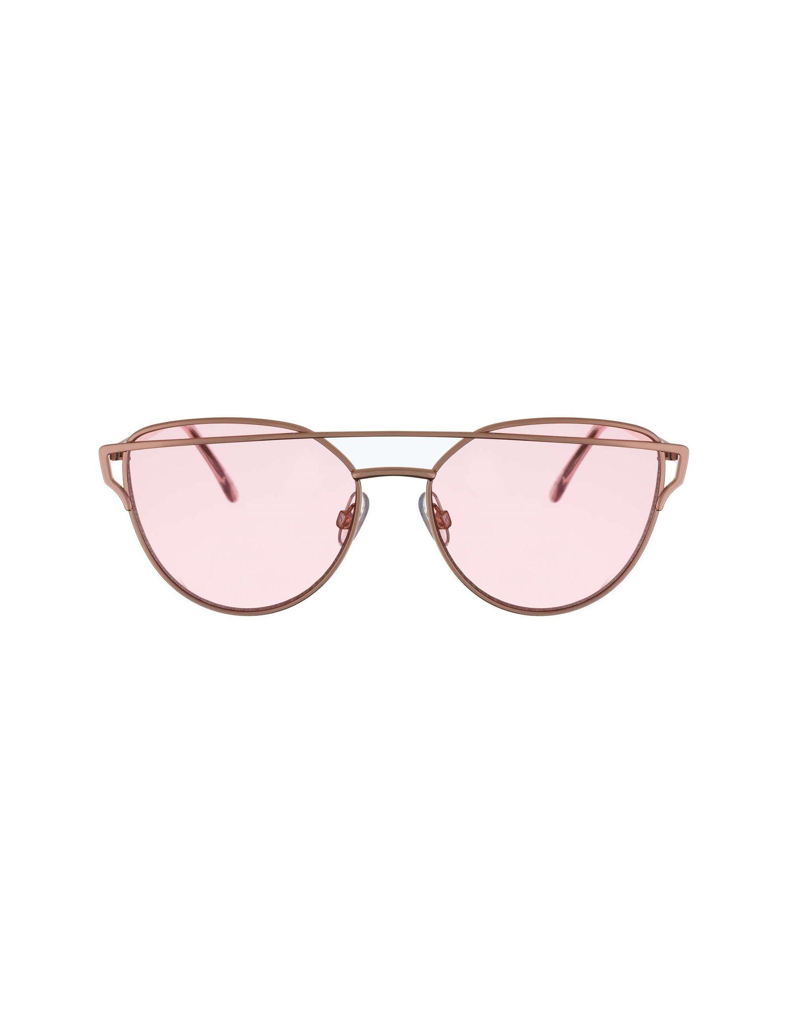 عینک آفتابی گربه ای زنانه - آلدو - طلايي - 1