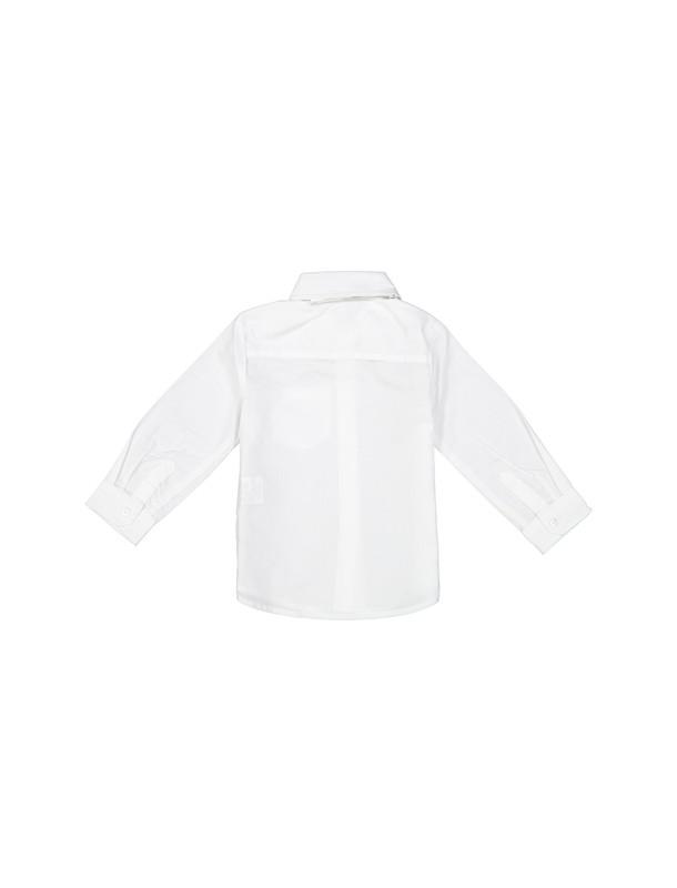 پیراهن نوزادی پسرانه