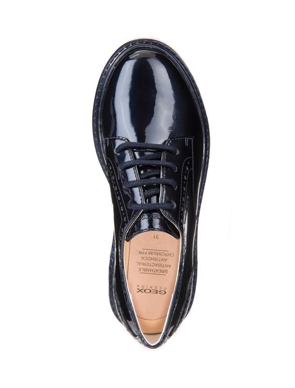 کفش تخت دخترانه JR PLIE - جی اوکس