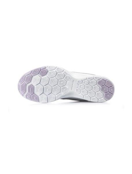 کفش تمرین بندی زنانه Flex Bijoux - طوسي - 5