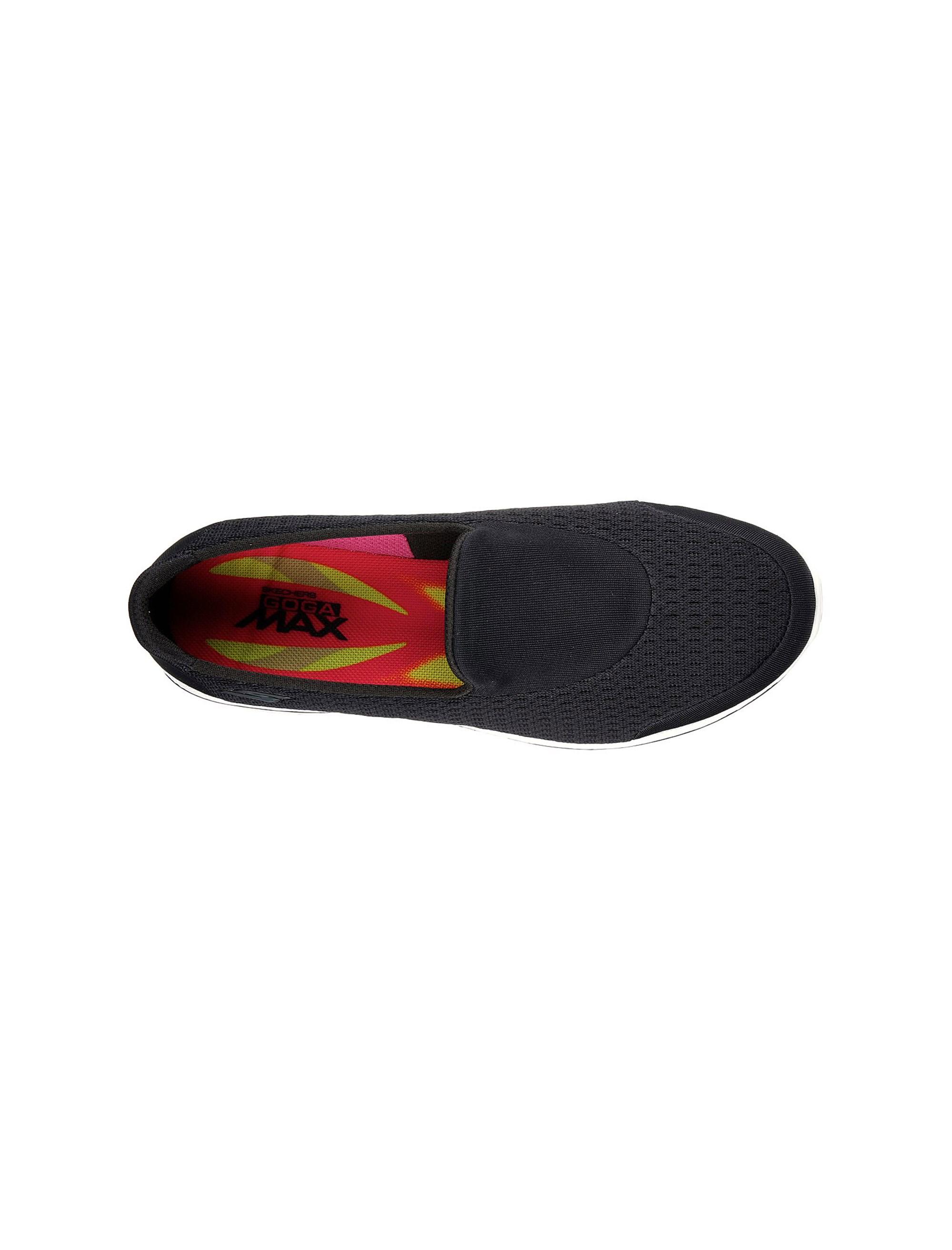 کفش پیاده روی پارچه ای بزرگسال GoWalk 4 Pursuit - اسکچرز