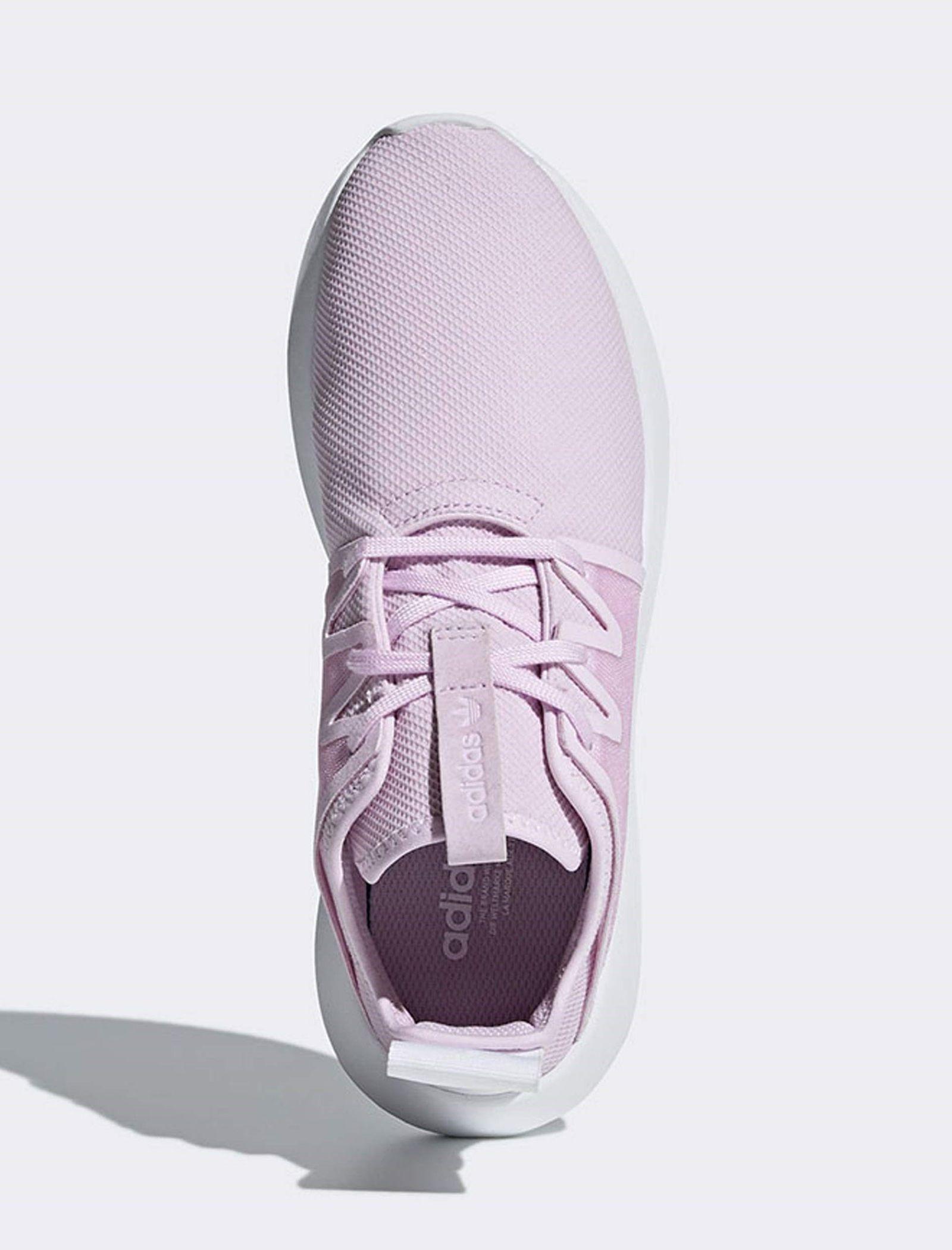 کفش راحتی زنانه آدیداس مدل CQ3011 - صورتي - 2