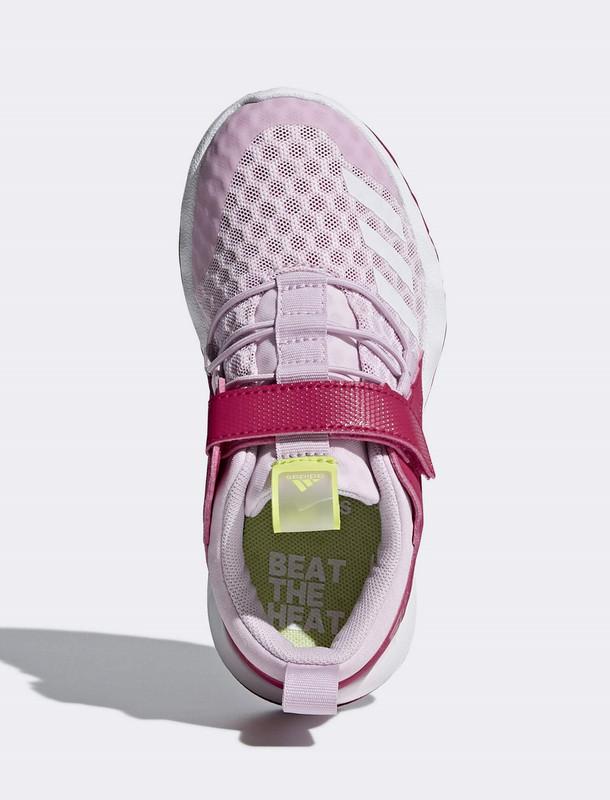 کفش دویدن بندی بچگانه Rapidaflex 2.0