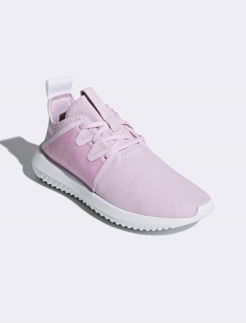 کفش راحتی زنانه آدیداس مدل CQ3011 - صورتي - 3