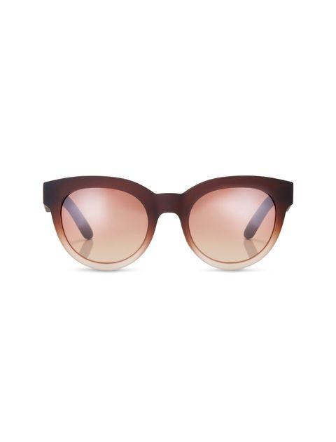 عینک آفتابی کلاب مستر زنانه FLORENTIN - تامز - قهوه اي - 1