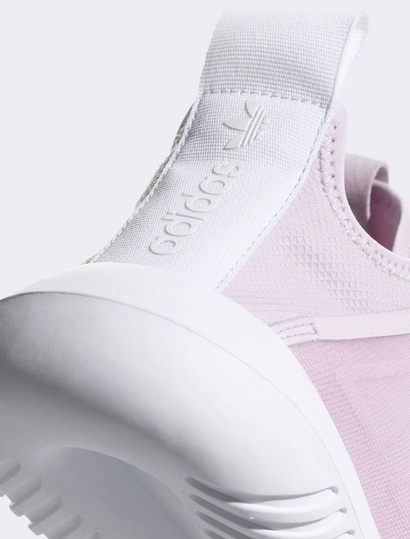 کفش راحتی زنانه آدیداس مدل CQ3011 - صورتي - 5