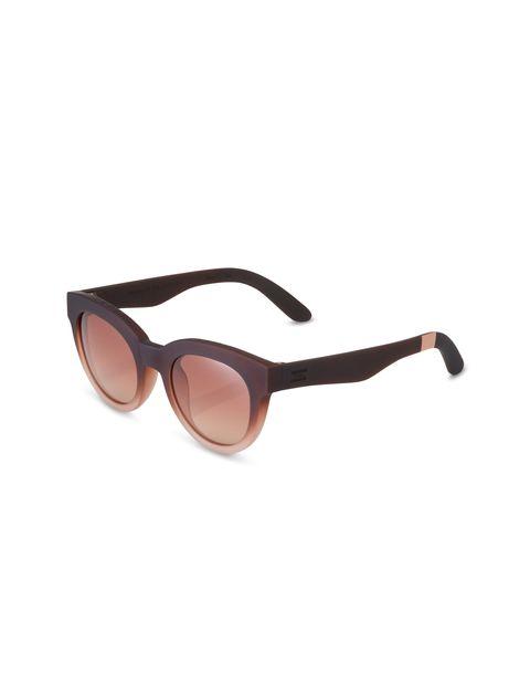 عینک آفتابی کلاب مستر زنانه FLORENTIN - تامز - قهوه اي - 4