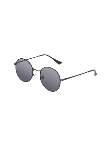 عینک آفتابی گرد زنانه - آبجکت تک سایز