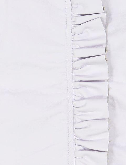 کت کوتاه دخترانه - سفيد - 4