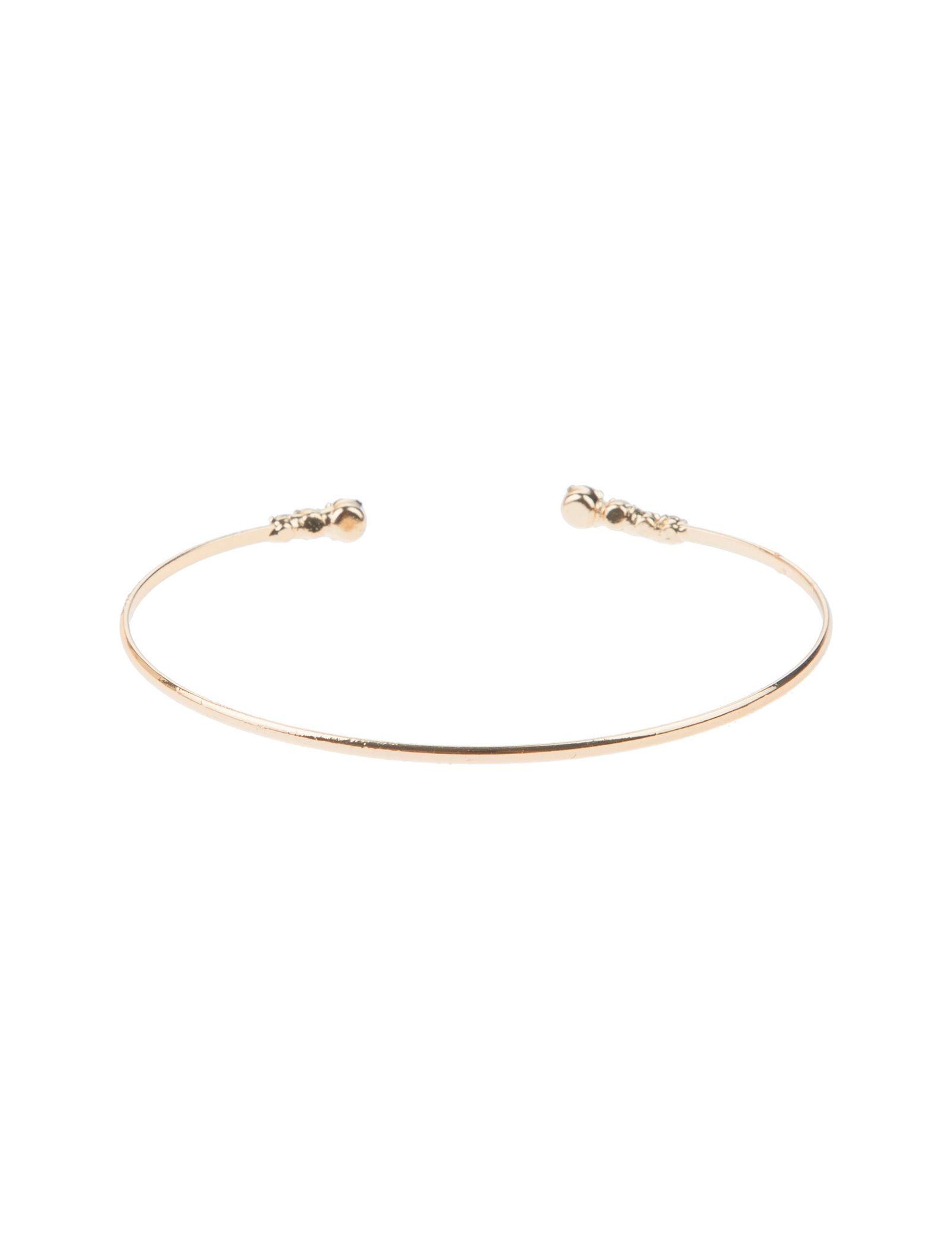 دستبند النگویی زنانه بسته 3 عددی - آلدو تک سایز - طلايي - 2