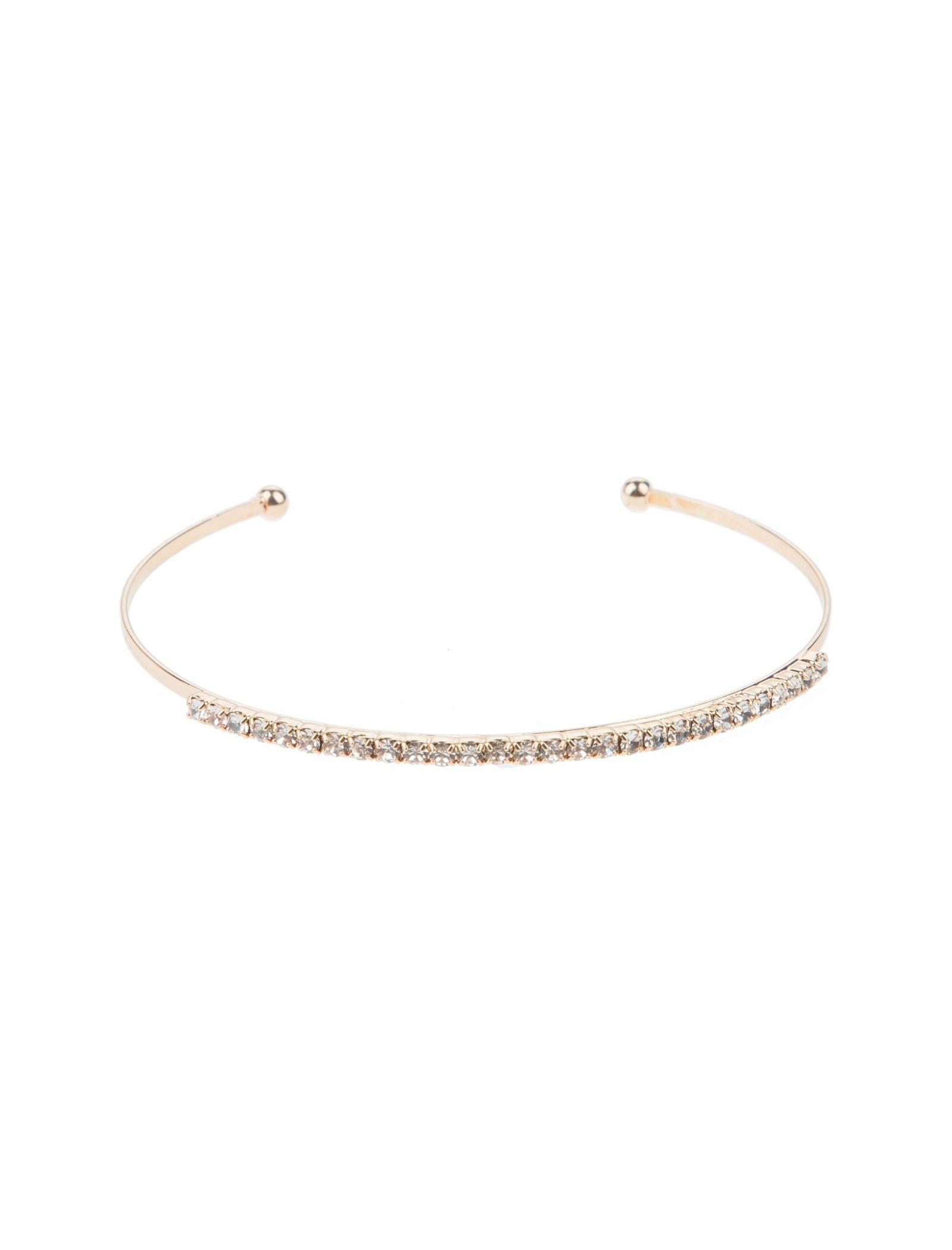 دستبند النگویی زنانه بسته 3 عددی - آلدو تک سایز - طلايي - 6