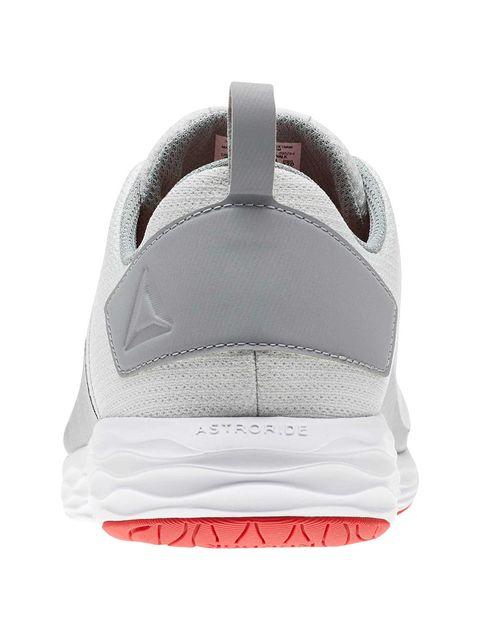 کفش پیاده روی بندی مردانه Astroride Walk - طوسي - 5