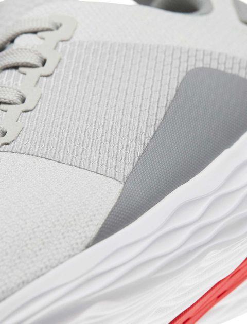 کفش پیاده روی بندی مردانه Astroride Walk - طوسي - 6