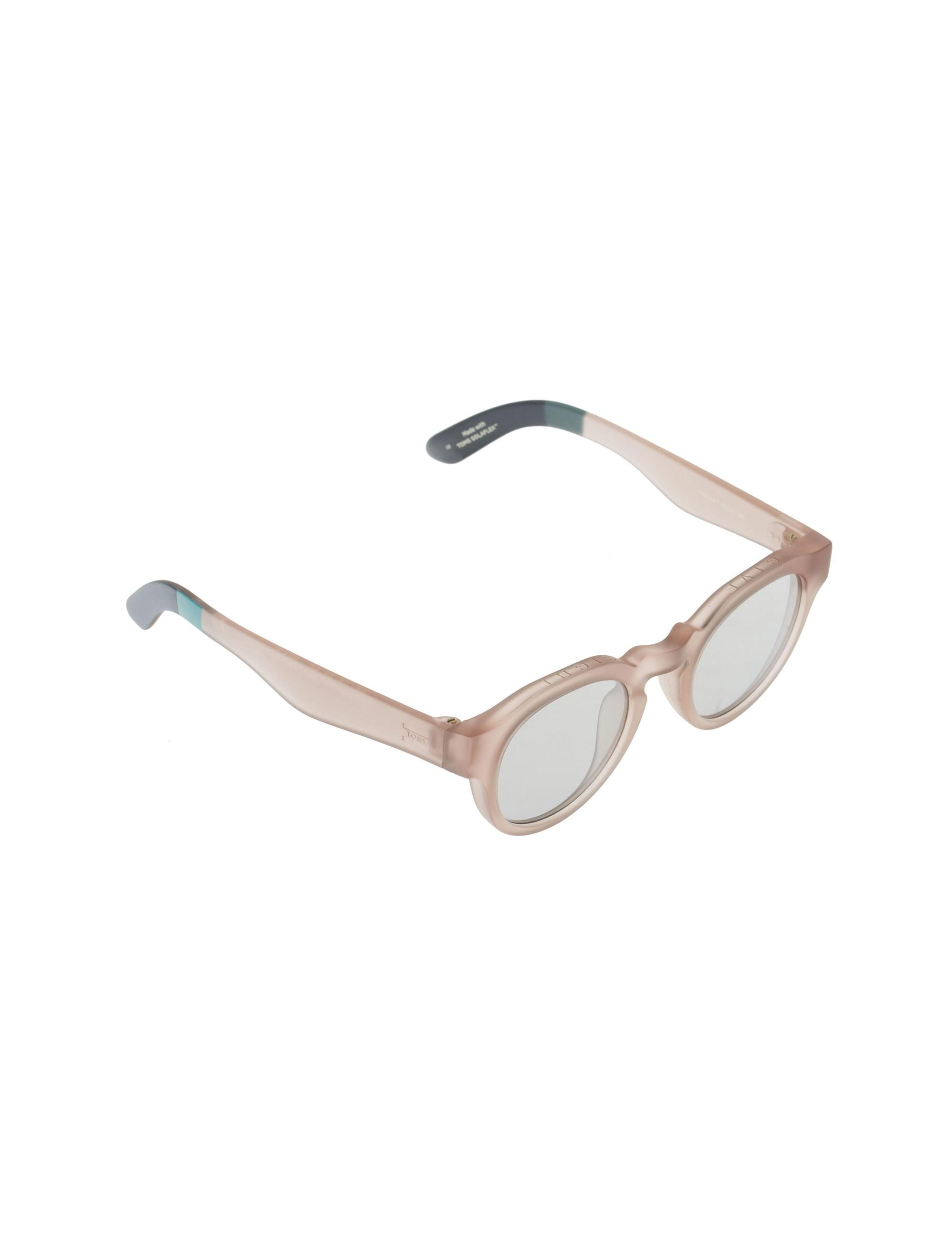عینک آفتابی پنتوس بزرگسال Bryton - صورتي - 2