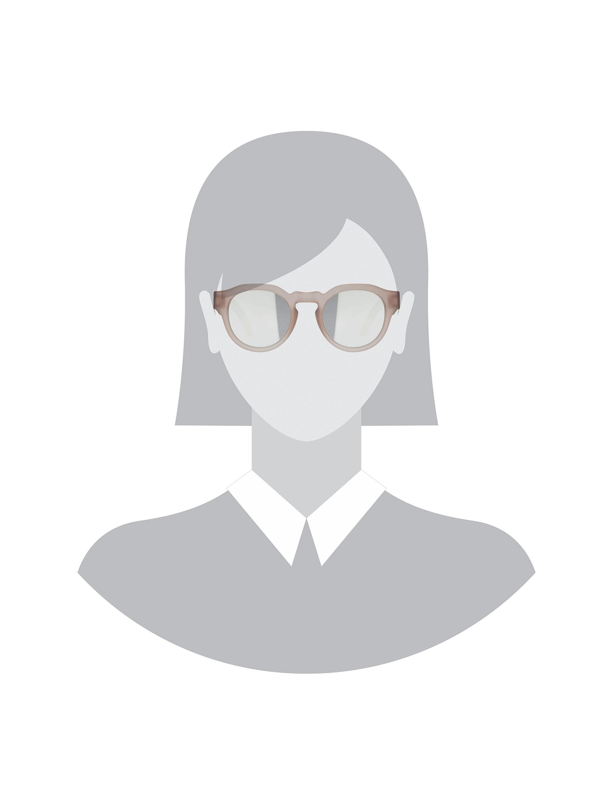 عینک آفتابی پنتوس بزرگسال Bryton - تامز - صورتي - 5
