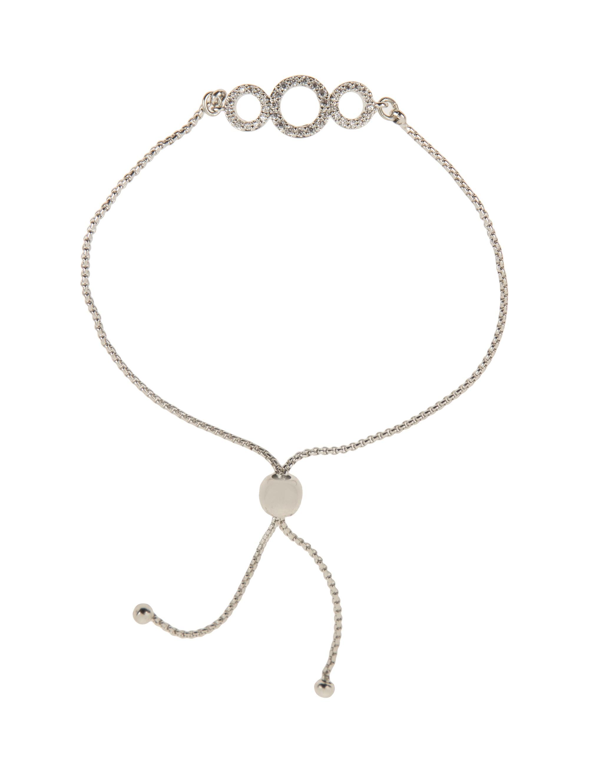 دستبند قفل دار زنانه - اکسسوریز