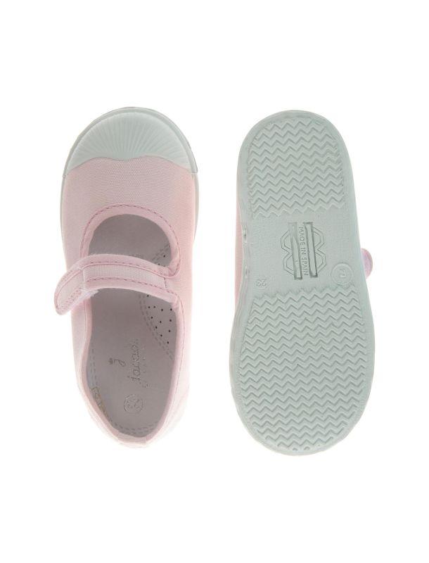 کفش چسبی دخترانه Penny2 - جاکادی