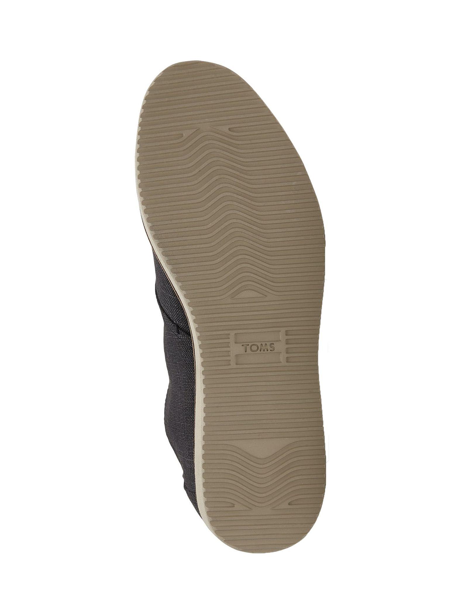 کفش اداری پارچه ای مردانه Preston Dress - تامز - مشکي - 3