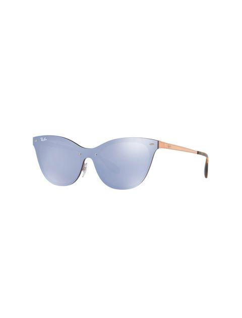 عینک آفتابی گربه ای زنانه - ری بن - مسي - 2