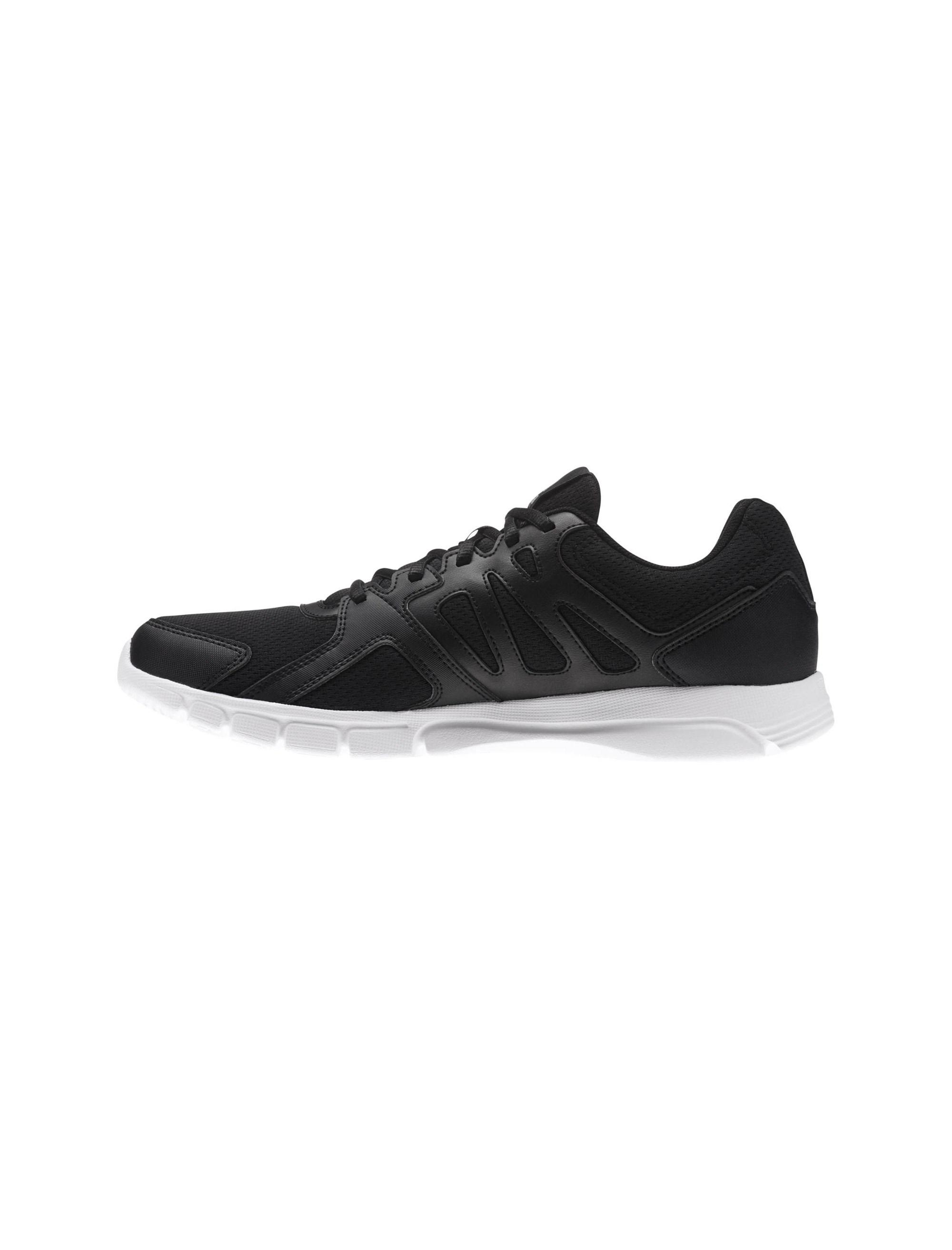 کفش تمرین بندی مردانه TRAINFUSION NINE 3.0 - مشکي - 4