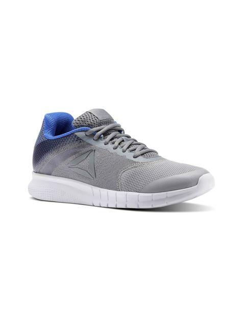 کفش مخصوص دویدن مردانه ریباک مدل Instalite Run کد CN0845 - طوسي - 1