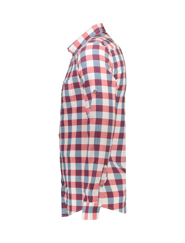 پیراهن یقه برگردان مردانه