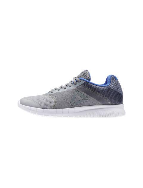 کفش مخصوص دویدن مردانه ریباک مدل Instalite Run کد CN0845 - طوسي - 3