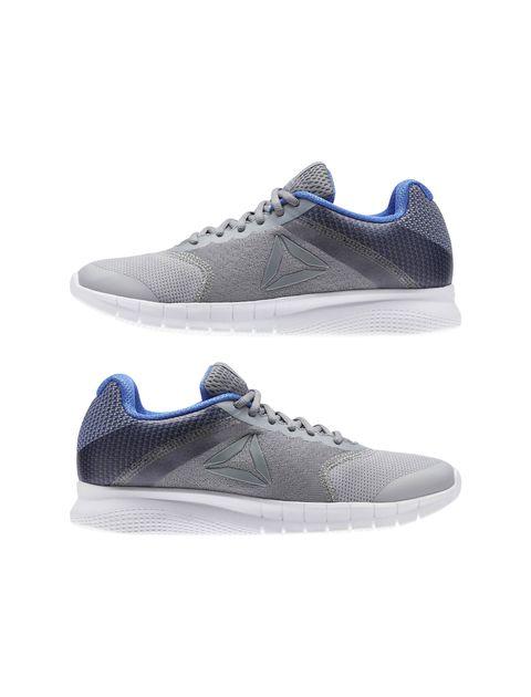 کفش مخصوص دویدن مردانه ریباک مدل Instalite Run کد CN0845 - طوسي - 4
