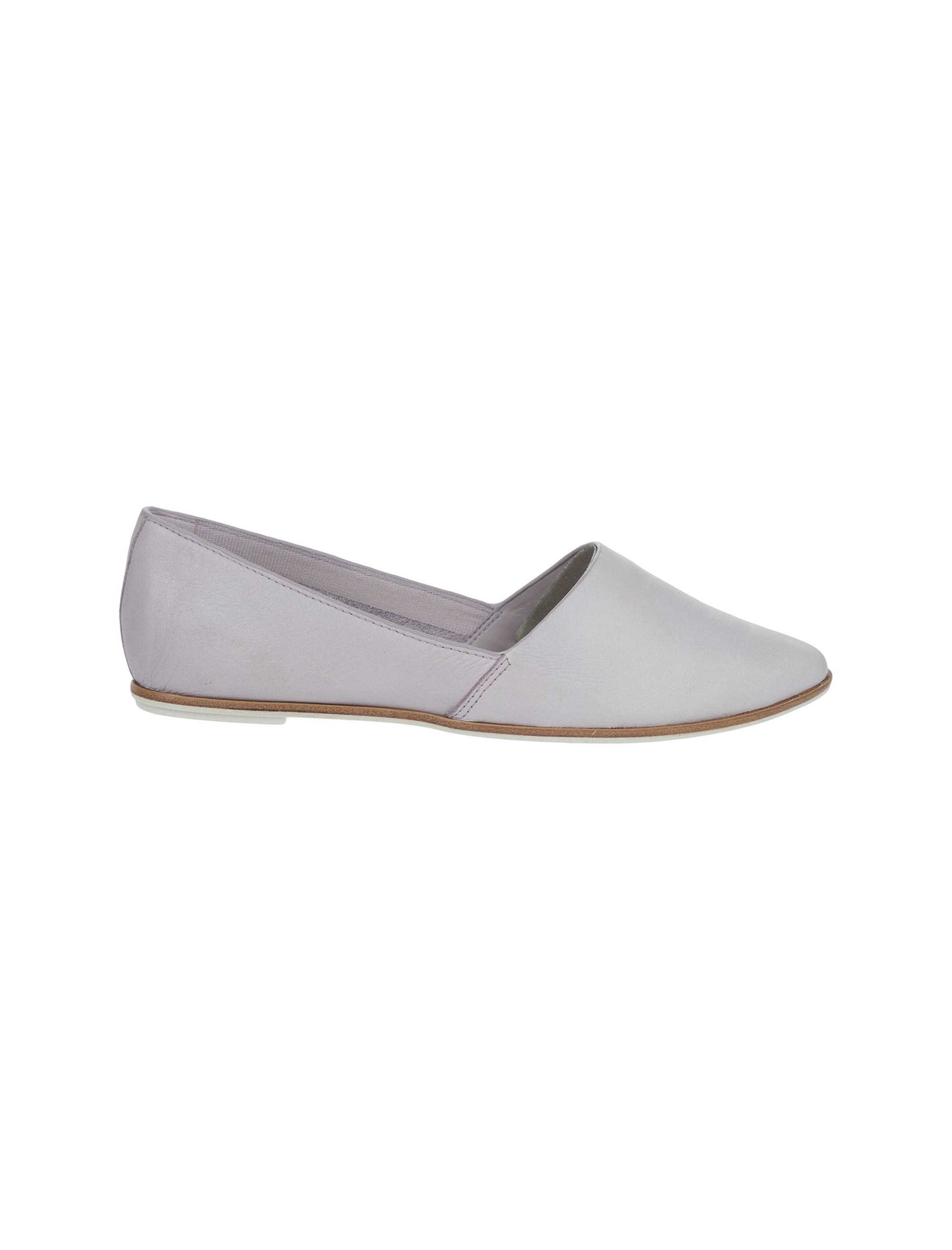 کفش تخت چرم زنانه - آلدو