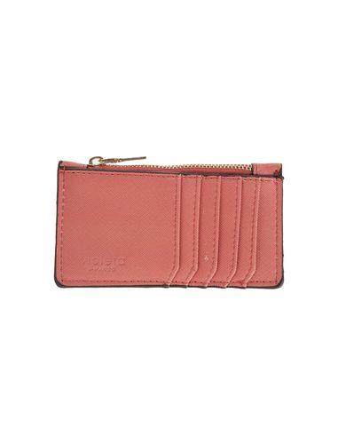 کیف کارت زنانه - ویولتا بای مانگو