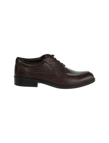کفش اداری چرم مردانه Lazzaro