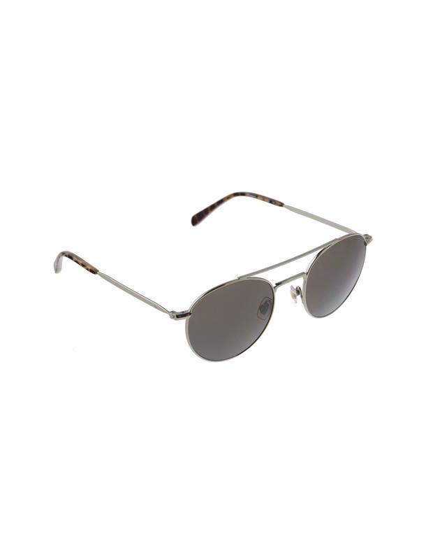عینک آفتابی گرد مردانه - فسیل