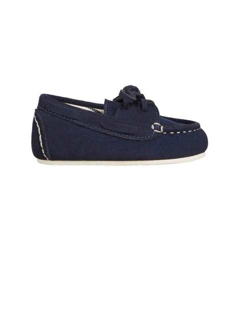کفش جیر نوزادی پسرانه