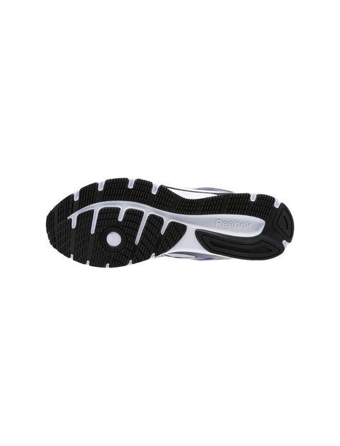 کفش دویدن بندی مردانه - سرمه اي - 2