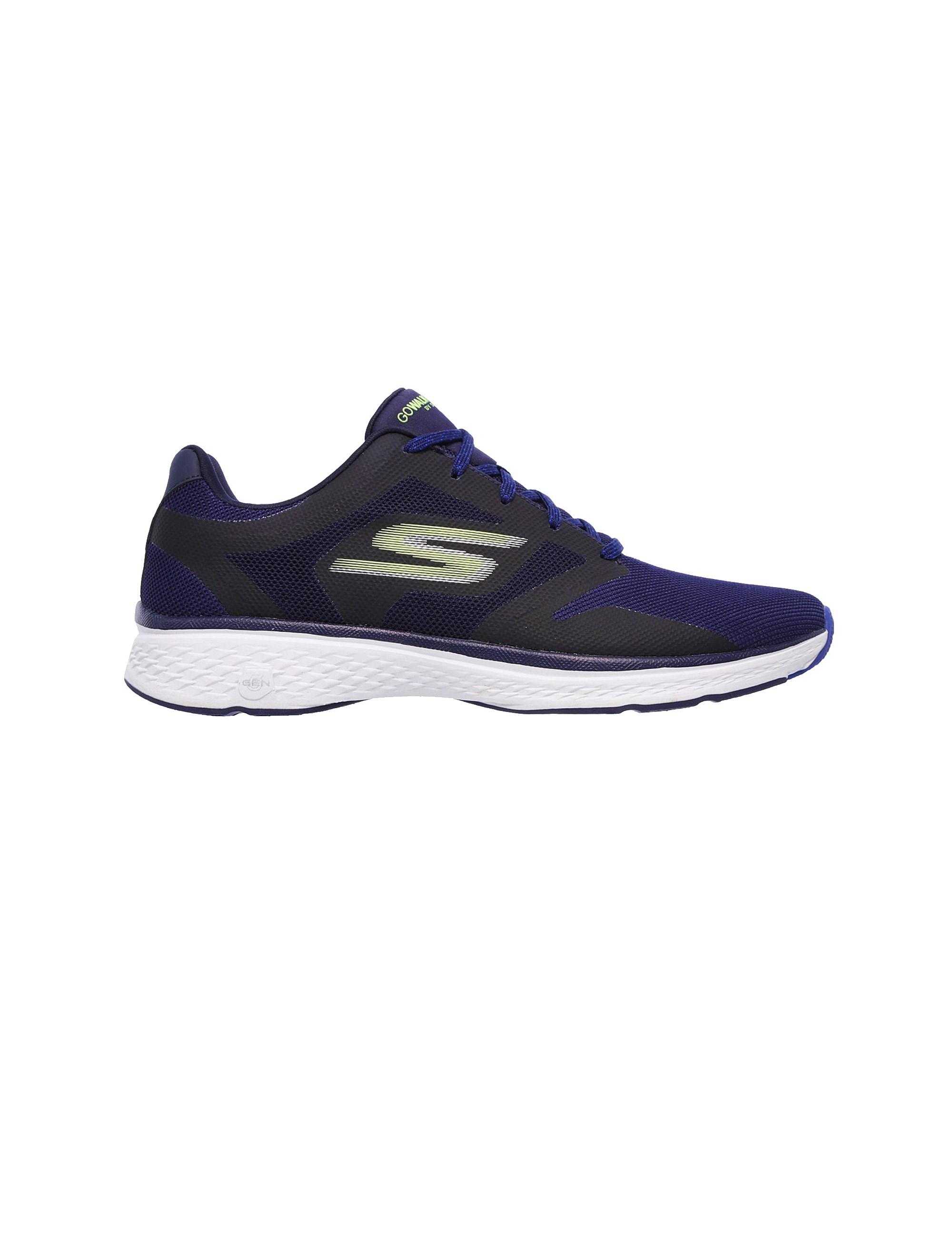 قیمت کفش پیاده روی بندی مردانه GOwalk Sport Power - اسکچرز