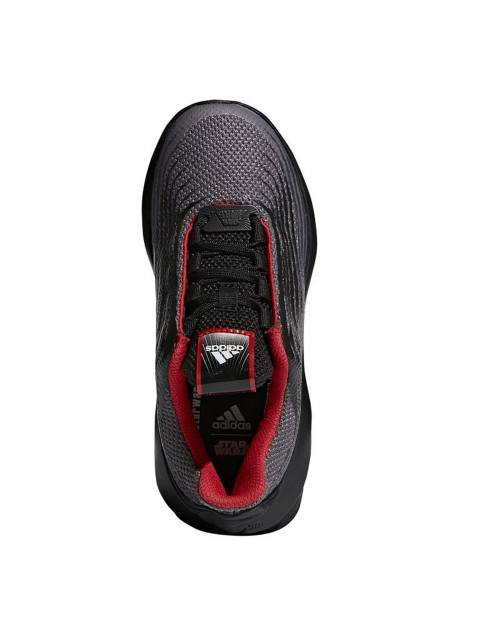 کفش دویدن بندی بچگانه Star Wars Rapidarun - آدیداس - مشکي - 3