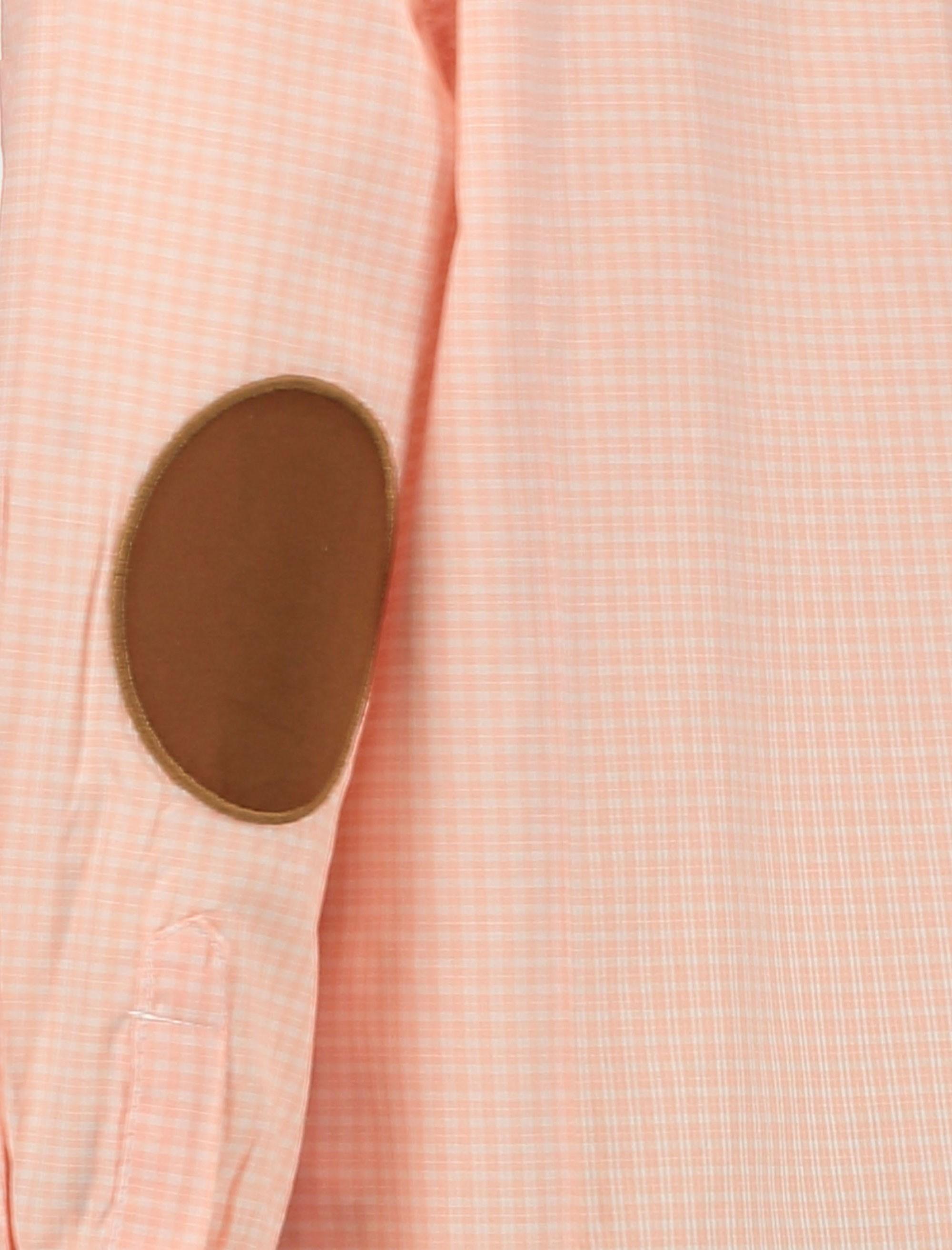 پیراهن نخی آستین بلند پسرانه - ال سی وایکیکی