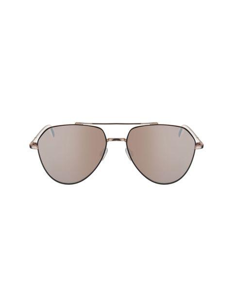 عینک آفتابی خلبانی مردانه - آلدو - طلايي - 1