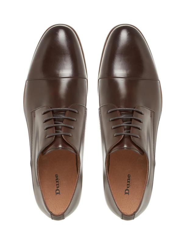 کفش اداری چرم مردانه Rogan