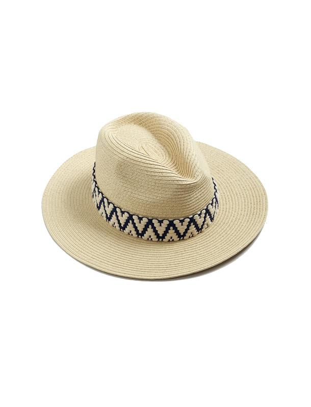 کلاه حصیری زنانه - مانگو