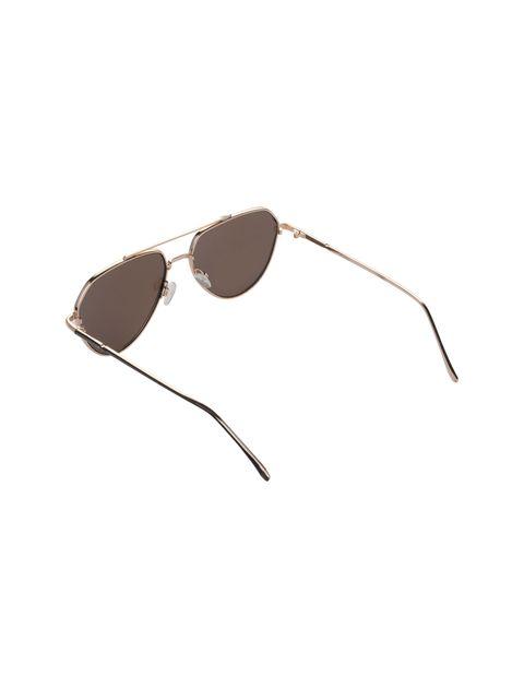 عینک آفتابی خلبانی مردانه - آلدو - طلايي - 3