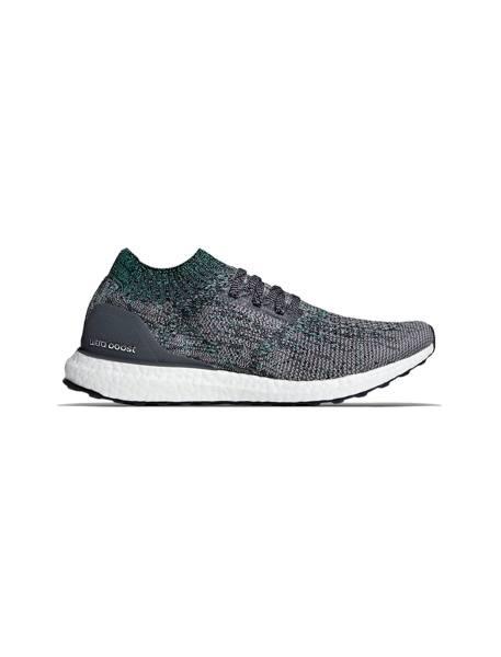 کفش دویدن بندی مردانه Ultraboost - طوسي  - 1
