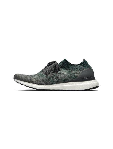 کفش دویدن بندی مردانه Ultraboost - طوسي  - 2