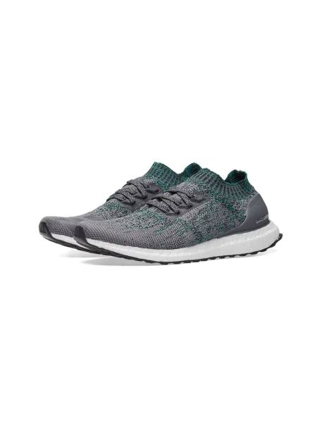 کفش دویدن بندی مردانه Ultraboost - طوسي  - 3
