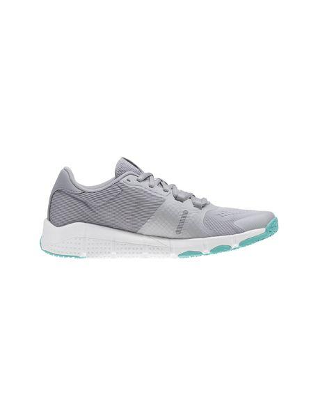 کفش دویدن بندی زنانه Trainflex 2-0 - طوسي - 1