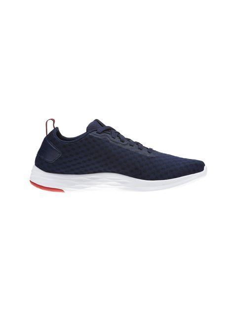 کفش پیاده روی بندی مردانه ASTRO WALK 60 - ریباک - سرمه اي - 1