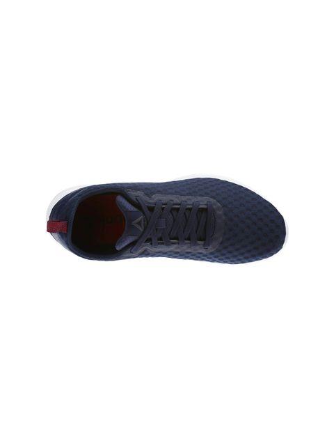 کفش پیاده روی بندی مردانه ASTRO WALK 60 - سرمه اي - 3