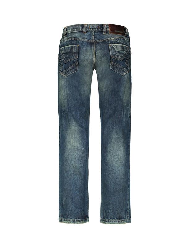 شلوار جین راسته زنانه - دثار