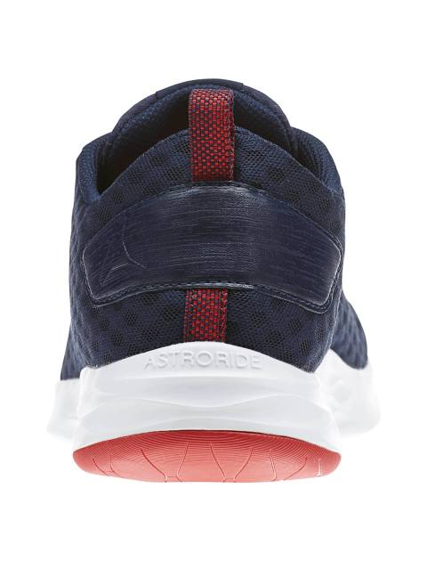 کفش پیاده روی بندی مردانه ASTRO WALK 60 - ریباک - سرمه اي - 4